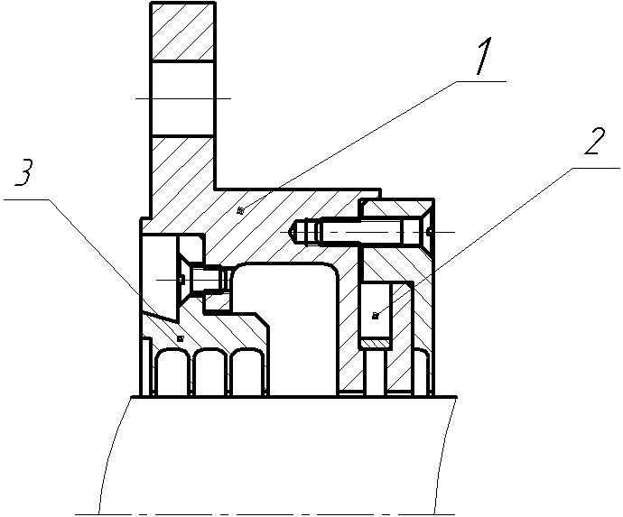 Данный герметизатор состоит из